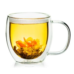 Termo sklenice Big Tea Hot&Cool