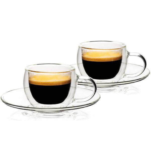 Termo sklenice na espresso Style Hot&Cool