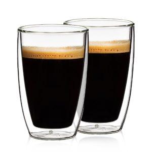 Termo sklenice na kávu Hot&Cool 200 ml