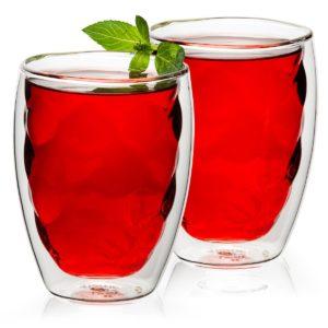 Termo sklenice Raspberry Hot&Cool