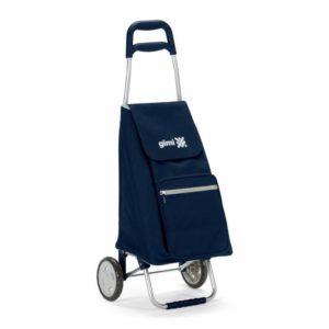 Gimi Nákupní taška na kolečkách Argo modrá