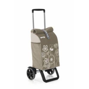 Gimi Nákupní taška na kolečkách Rolling Thermo modrá