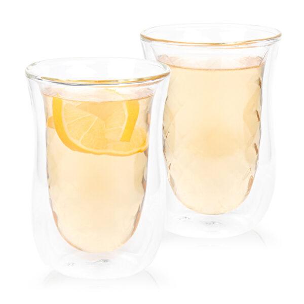 Termo sklenice Diamond Hot&Cool 250 ml