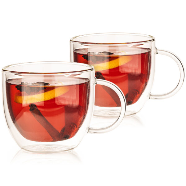 Termo sklenice Tea Hot&Cool