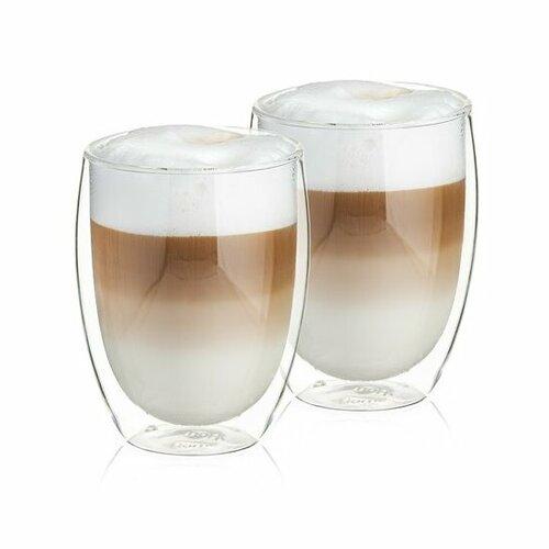 Termo sklenice na latté Hot&Cool 350 ml