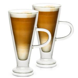 Termo sklenice Latte Elegante Hot&Cool